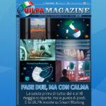 Magazine APRILE 2020 | Fase due, ma con calma