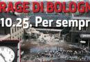 Strage di Bologna – Le 10.25. Per sempre