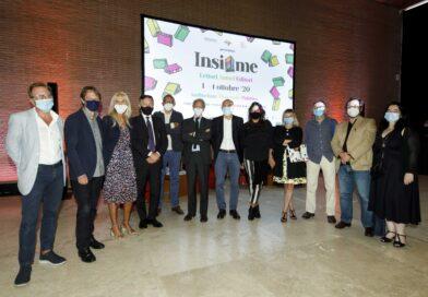 CULTURA | 'Festival Insieme – Lettori, autori, editori': grande appuntamento a Roma dall'1 al 4 ottobre